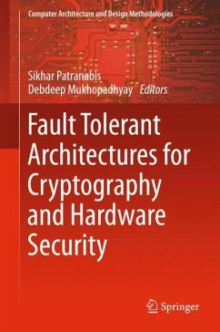 Fault Tolerant Architectures for Cryptography a...