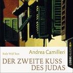 Der zweite Kuss des Judas (Ungekürzt) (MP3-Download)
