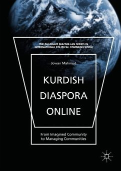 Kurdish Diaspora Online - Mahmod, Jowan