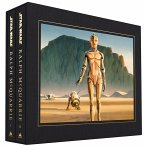 Star Wars Art: Ralph McQuarrie. Limited Edition
