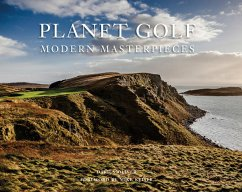 Planet Golf--Modern Masterpieces - Oliver, Darius