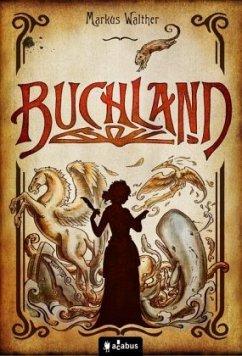 Buchland - Walther, Markus