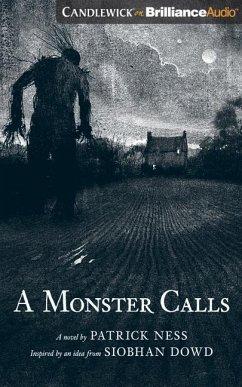 A Monster Calls - Ness, Patrick