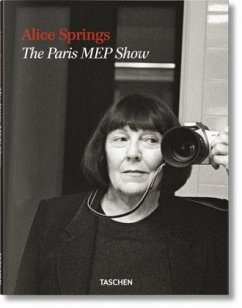Alice Springs. The Paris MEP Show