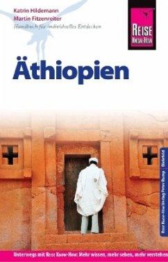Reise Know-How Reiseführer Äthiopien - Fitzenreiter, Martin; Hildemann, Katrin