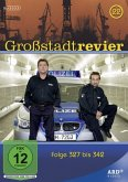 Großstadtrevier - Box 22- Folge 327-342