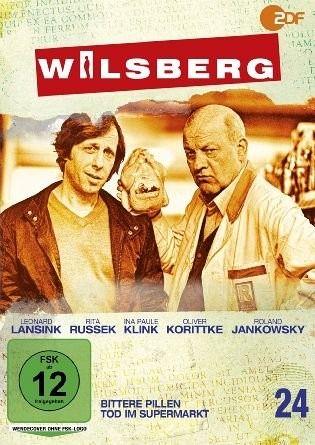 Wilsberg Tod Im Supermarkt