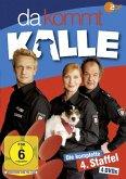 Da kommt Kalle - Staffel 4 DVD-Box