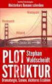Plot & Struktur: Dramaturgie, Szenen, dichteres Erzählen (eBook, ePUB)