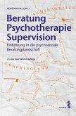 Beratung - Psychotherapie - Supervision