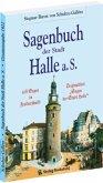 Sagenbuch der Stadt Halle a.S.