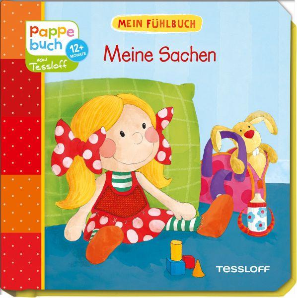 fühlbuch für babys