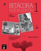 Bitácora 1. Nueva edición. A1. Cuaderno de ejercicios + MP3 descargable