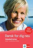 Dansk for dig neu A1. Vokabeltrainer (Heft + MP3-CD + CD-ROM)