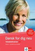 Dansk for dig neu A2. Vokabeltrainer (Heft + MP3-CD + CD-ROM)