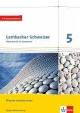 Lambacher Schweizer. 5. Schuljahr. Trainingsheft für Klassenarbeiten. Neubearbeitung. Baden-Württemberg