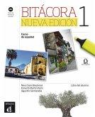 Bitácora 1. Nueva edición. A1. Libro del alumno + MP3 descargable