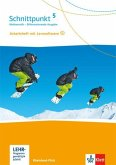 Schnittpunkt Mathematik. Arbeitsheft mit Lösungsheft und Lernsoftware 5. Schuljahr. Differenzierende Ausgabe für Rheinland-Pfalz.