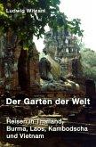 Der Garten der Welt (eBook, ePUB)
