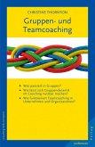 Gruppen- und Teamcoaching (eBook, ePUB)