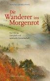 Die Wanderer ins Morgenrot (eBook, PDF)
