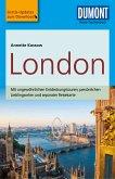 DuMont Reise-Taschenbuch Reiseführer London (eBook, ePUB)
