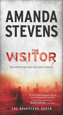 The Visitor (The Graveyard Queen, Book 5)