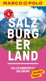 MARCO POLO Reiseführer Salzburger Land (eBook, PDF)