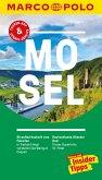 MARCO POLO Reiseführer Mosel (eBook, PDF)