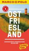 MARCO POLO Reiseführer Ostfriesland, Nordseeküste, Niedersachsen, Helgoland (eBook, PDF)