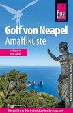 Reise Know-How Reiseführer Golf von Neapel, Kampanien, Cilento (eBook, PDF)
