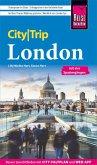 Reise Know-How CityTrip London (eBook, PDF)
