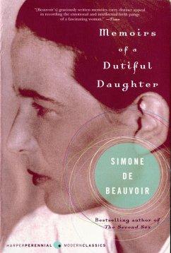 Memoirs of a Dutiful Daughter (eBook, ePUB)