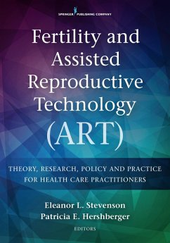 Fertility and Assisted Reproductive Technology (ART) (eBook, ePUB)