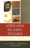 Africana Islamic Studies (eBook, ePUB)