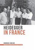 Heidegger in France (eBook, ePUB)