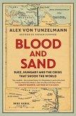 Blood and Sand (eBook, ePUB)