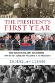 The President's First Year (eBook, ePUB)