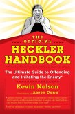 The Official Heckler Handbook (eBook, ePUB)