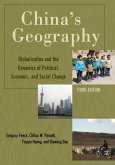 China's Geography (eBook, ePUB)