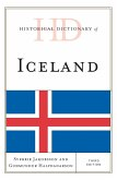 Historical Dictionary of Iceland (eBook, ePUB)