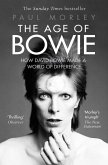 The Age of Bowie (eBook, ePUB)