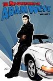 Misadventures of Adam West: Volume 2 (eBook, PDF)