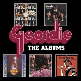 The Albums-Deluxe 5 Cd Box Set