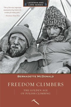 Freedom Climbers (eBook, ePUB) - Mcdonald, Bernadette