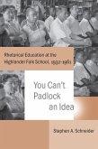 You Can't Padlock an Idea (eBook, ePUB)
