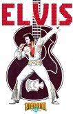 Rock and Roll Comics: Elvis Presley Experience (eBook, PDF)