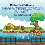 Mother Earth's Beauty: Types of Water Formations Around Us (For Early Learners) (eBook, ePUB)