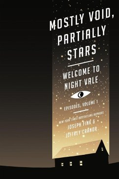 Mostly Void, Partially Stars (eBook, ePUB)