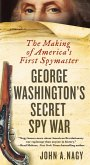 George Washington's Secret Spy War (eBook, ePUB)